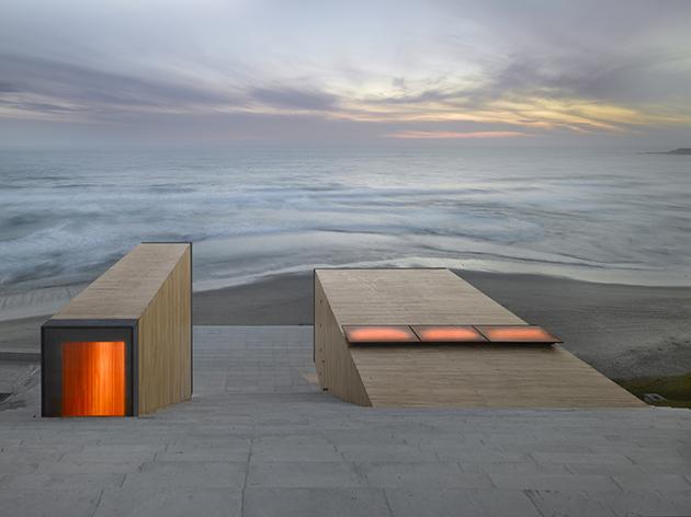 Casa Ghat / Max Núñez