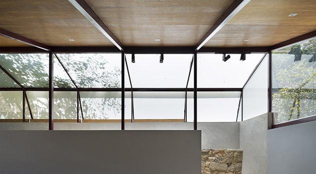 Casa Santa Teresa / Carla Juaçaba
