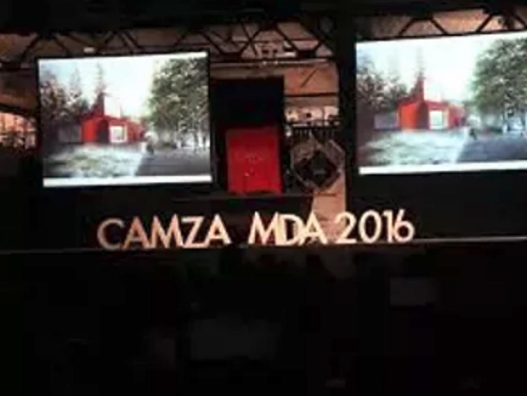 encuentro MDA-BAL 16