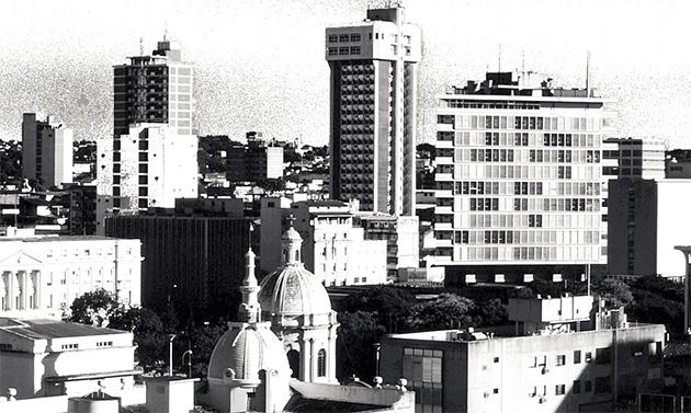 XI BIAU en Paraguay