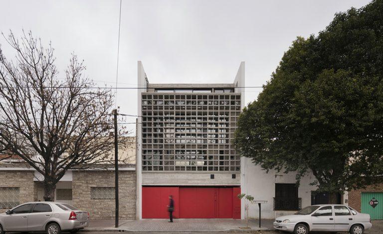 AGUSTÍN BERZERO - ARGENTINA