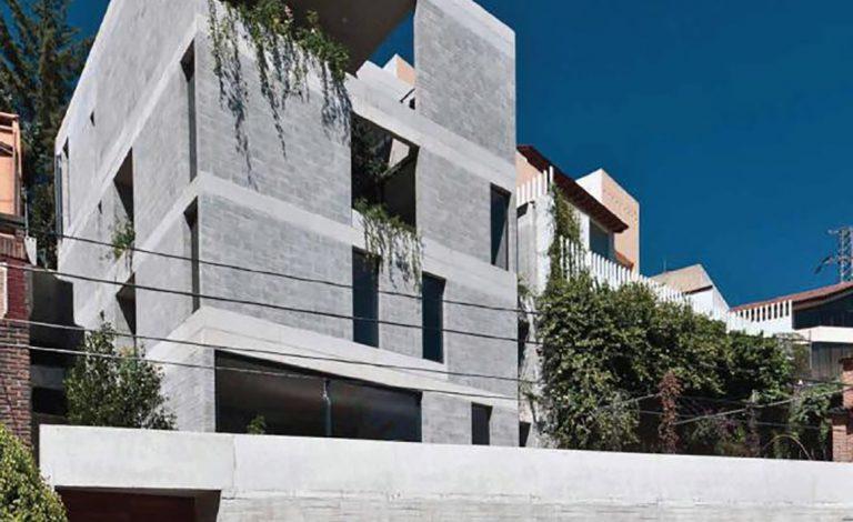 AMBROSI ETCHEGARAY - MÉXICO