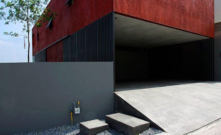 DEAR ARCHITECTS - MÉXICO
