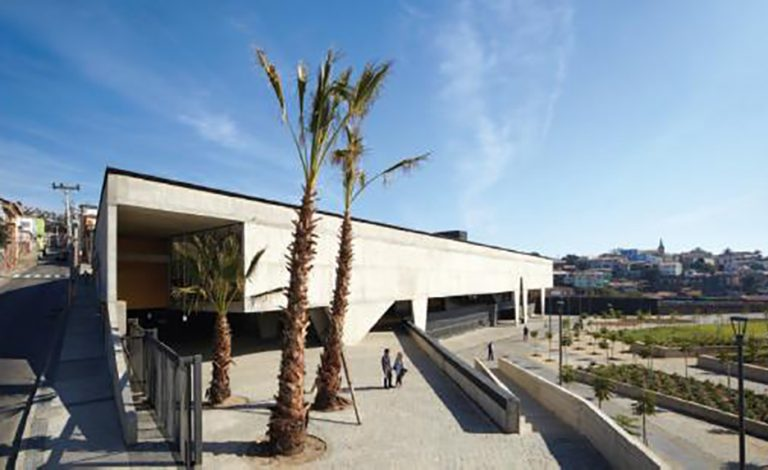 HLPS ARQUITECTOS - CHILE